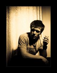 Self Portrait (TJ_fluffy_online©) Tags: portrait faceofportraits