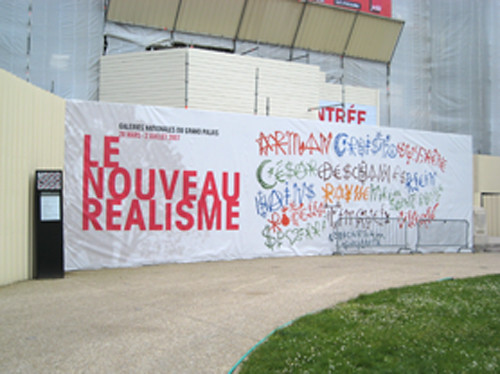 Le Nouveau Realiasme at the Grand Palais.jpg