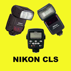 Flickr Nikon CLS Group