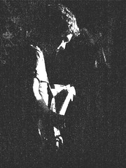 Raoul Silhouette photocopy