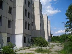 Elhagyott épület #2 (zsooo75) Tags: város kísértet