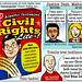 Alberto Gonzales's Civil Rights Lite!