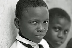 two boys (anthonyasael) Tags: rome hotel expo beehive 07 zambia julyaugust asael anthonyasael