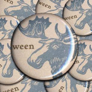 ween badge