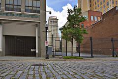 Morris Avenue Birmingham Alabama - by Southernpixel