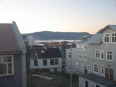 24. June 2006 at 00:11 (Lara Hanna) Tags: iceland reykjavik midnightsun