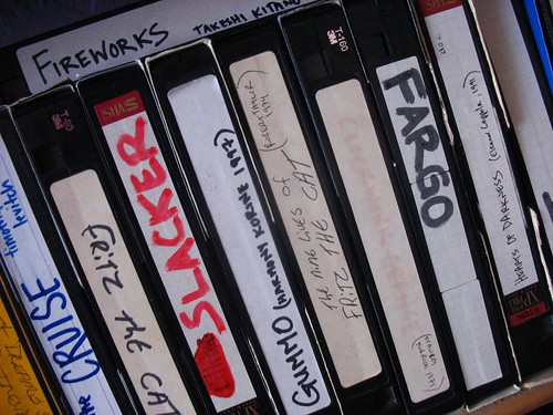 VHS'sss