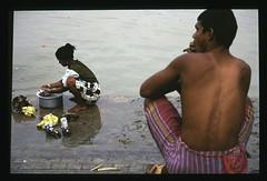 DPP_0085 (Barthese) Tags: travel people india varanasi tribes orissa gentes calcutta gat benares bonda bhubaneshwar gange casali popoli cuttack kondh kutiakondh dongria aboriginalorissa desiakondh puriorissa barthese