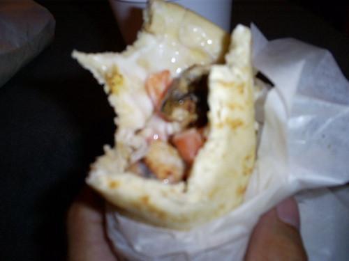 Taste of the Danforth $5 Souvlaki