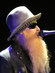 August 15, 2007: ZZTop, The Pretenders and Stray Cats (reneerwest) Tags: top zz