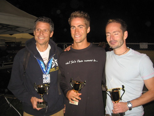 A Midsummer Night's Run For the Sick Kids Hospital (Awards)