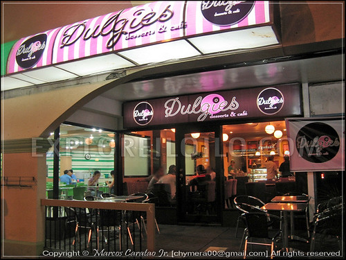 Dulgies Desserts and Cafe