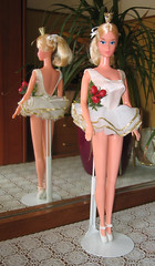 1975_Barbie_Ballerina_01 (Giank) Tags: vintage dolls barbie collection collezione bambole nym
