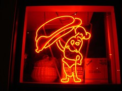 Frankenfurter by neonspecs