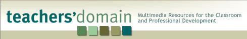 Teachers' Domain logo