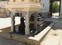 Nandhi Praharam