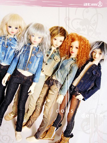 Dolls& Denim