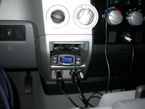 Prodigy Brake Controller w/ connector install - Page 4 ...