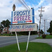 Frosty Freeze, Lincoln Highway, Hallam, PA