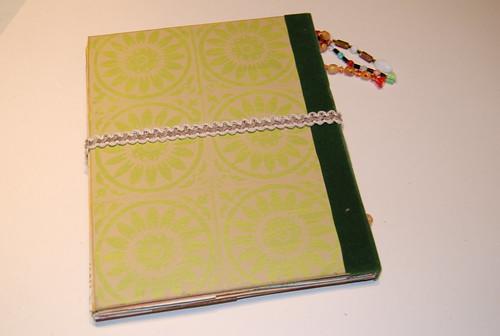 Libro verde contraportada