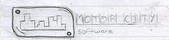 Motor City Software Logo Idea