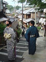 Take a walk in Kyoto (Namisan) Tags: japan kyoto kyototravel