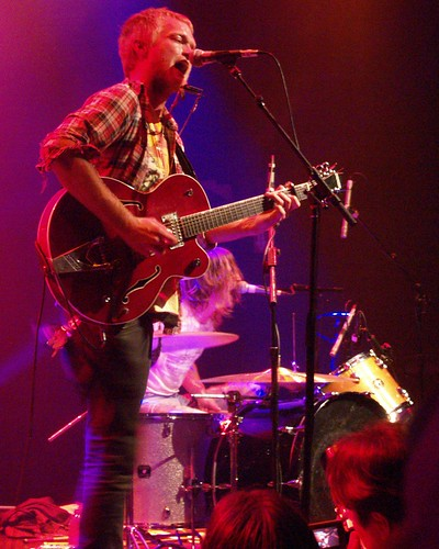 10.02.07 Two Gallants @ Gramercy Theater (21)