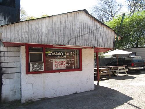 Archibald's Tuscaloosa