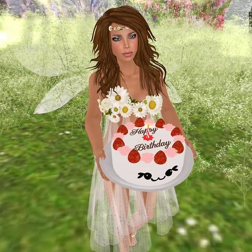 The Birthday Fairy