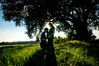 (Hildog!) Tags: cute love silhouette couple florida gorgeous pregnant maternity pace triplets bellykisses nikond90