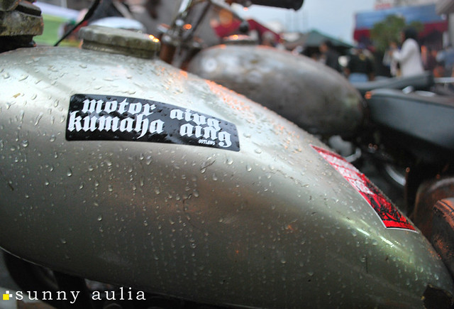 Motor Aing Kumaha Aing