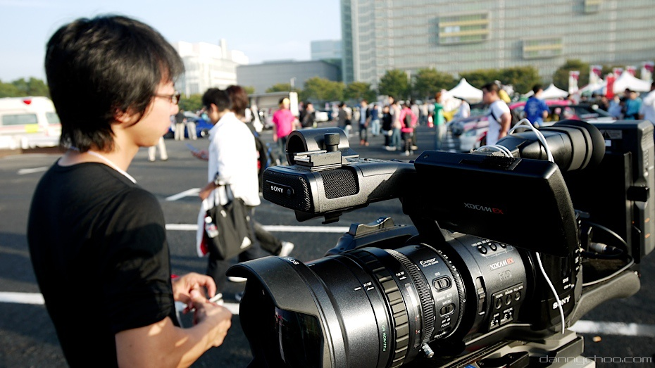 Japan TV Production