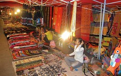 Street Night Market