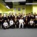 IWTA Toronto - Grand Master Leung Ting Seminar 2010