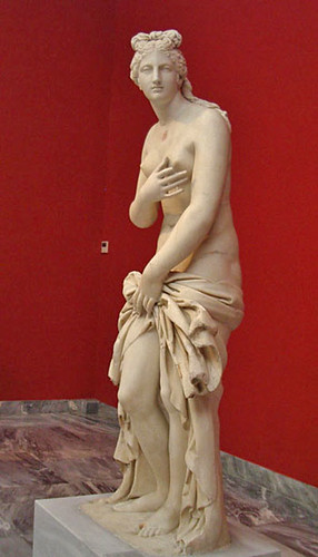 Late-Period Aphrodite