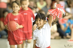 High School Musical (Piulet) Tags: red portrait white blanco smile ball rojo basket retrato performance explore vermell sonrisa blanc baile somriure pelota baloncesto retrat pilota dansa coreografa highschoolmusical actuaci piulet