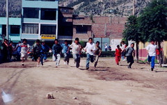 Peru - Kids23 (honeycut07) Tags: 2004 peru kids america children cross south orphans solutions volunteer ayacucho cultural