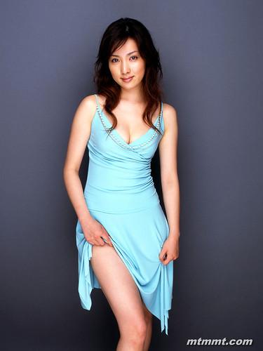 Saki Seto Miss Shuukan Shounen