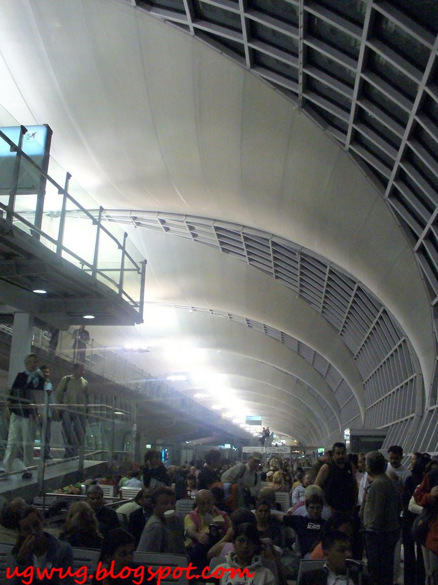 Bangkokairport
