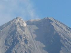 Gunung Semeru crater (hshdude) Tags: indonesia volcano java crater volcanoes indonesian semeru mahameru
