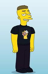 Fink Simpsons Avatar