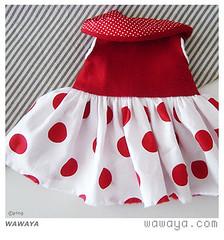 Dress for Da-WAWA - by gnip