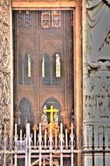 Notre Dame de Paris (alain_sylvie_75) Tags: paris france hdr artizen