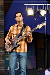 Troy - Bass