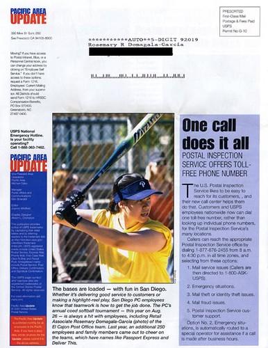 softball ro