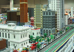 LEGO City with Detroit Buildings at NMRA National Train Show 2007 (DecoJim) Tags: architecture skyscraper buildings lego michigan detroit 2007 cobo penobscotbuilding davidstottbuilding nmra detroitpubliclibrary griswoldbuilding legocity legometropolis nationaltrainshow nmrants2007 nationalmodelrailoadassociation coboconferencecenter nmra2007detroit 2007nmra legodetroit legomodelbuildings legomichigan