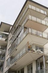 framtidens ålderdomshem (betongelit) Tags: halmstad häng intellekt betongelit