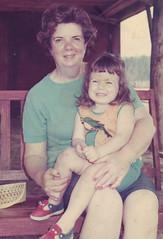 me and bama