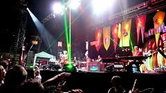 P1010238 (PommeGranny) Tags: bjrk nmes arnesdenmes concert live gig 23082007 volta lastfm:event=128994