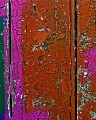 door detail (2) (Z Eduardo...) Tags: door wood detail portugal colors painting decay lisboa lisbon porta madeira